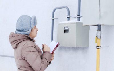 Skrzynka gazowa w domu jednorodzinnym – przepisy